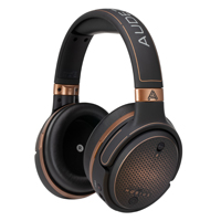 Audeze Mobius Planar Magnetic Gaming Headset - Copper (Refurbished)