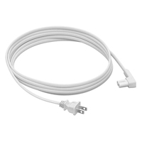 Sonos 11.5ft (2.5m) Power Cable for One and Play:1 - White