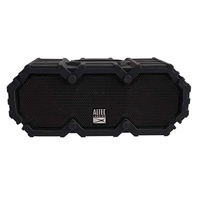 Sakar IMW578 LifeJacket 3 Waterproof Bluetooth Speaker