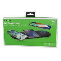 Sakar TapCharge Tre Wireless Charging Station