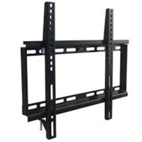 "Sakar 23-56"" Low Profile Wall Mount"