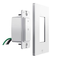 geeni Tap Smart Wi-Fi Light Switch