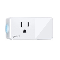 geeni Switch Smart Wi-Fi Plug