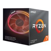 AMD Ryzen 7 3800X Matisse 3.9GHz 8-Core AM4 Boxed Processor with Wraith Prism Cooler