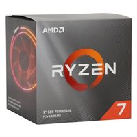 AMD Ryzen 7 3700X Matisse 3.6GHz 8-Core AM4 Boxed Processor with Wraith Prism Cooler