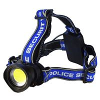Police Security 3AAA Breakout Headlamp
