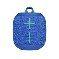 Ultimate Ears Wonderboom 2 Portable Bluetooth Speaker - Blue