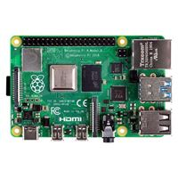 Raspberry Pi 4 Model B - 2GB DDR4