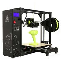 Aleph Objects TAZ Workhorse 3D Printer