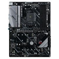 ASRock X570 Phantom Gaming 4 AMD AM4 ATX Motherboard