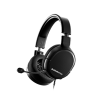 SteelSeries Arctis 1 Wired Gaming Headset - Black