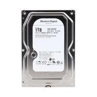 "WD Green 1TB 5400RPM SATA III 6Gb/s 3.5"" Internal Hard Drive (Refurbished)"
