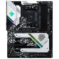 ASRock X570 Steel Legend AMD AM4 ATX Motherboard