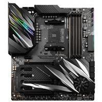 MSI X570 Prestige Creation AMD AM4 eATX  Motherboard