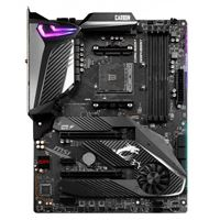 MSI X570 MPG Gaming Pro Carbon WiFi AMD AM4 ATX Motherboard