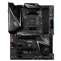 MSI X570 MPG Gaming Edge WiFi AMD AM4 ATX Motherboard