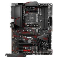 MSI X570 MPG Gaming Plus AMD AM4 ATX Motherboard