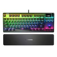 SteelSeries Apex Pro TKL RGB Mechanical Gaming Keyboard - OmniPoint