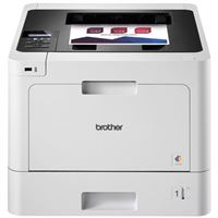Brother HL-L8260CDW Business Color Laser Printer with Duplex Printing and Wireless Networking