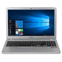 "Samsung Notebook 5 NP550XTA-K02US 15.6"" Laptop Computer - Silver"