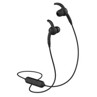 Zagg iFrogz Free Rein 2 Sport in Ear Bluetooth Earbuds - Black
