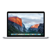 "Apple MacBook Pro G0SW1LL/A Early 2015 15.4"" Laptop Computer Apple Certified Refurbished – Silver"