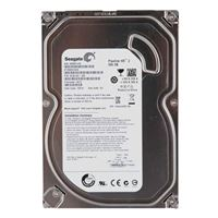 "Seagate Pipeline 500GB 5900RPM SATA III 6Gb/s 3.5"" Internal Hard Drive (Refurbished)"