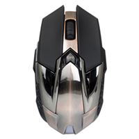 Inland 07244 Wired Gaming Mouse