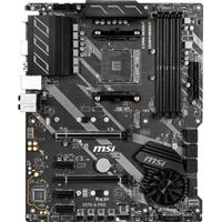 MSI X570-A Pro AM4 ATX AMD Motherboard