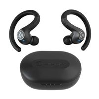 Zagg JBuds Air Sport True Wireless Earbuds - Black