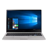 "Samsung Notebook 7 NP750XBE-X01US 15.6"" Laptop Computer - Silver"