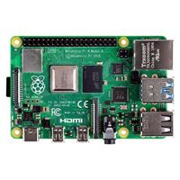 Raspberry Pi 4 Model B - 4GB DDR4