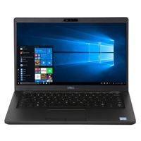 "Dell Latitude 5400 14"" Laptop Computer - Black"