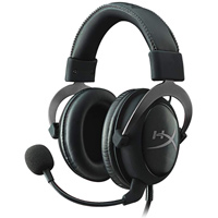 HyperX Could II Gaming Headset - Black (Refurbished)