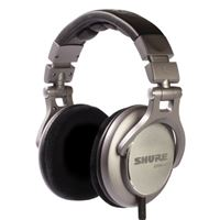 Shure SRH940 Professional Reference Headphones - Gray