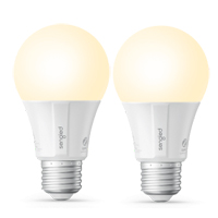 Sengled Smart LED Soft White A19 Bulbs 2 Pack