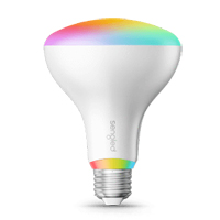 Sengled Smart LED Multicolor BR30 Bulb 1 Pack