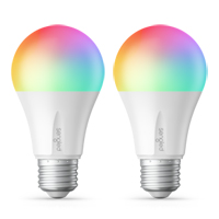 Sengled Smart LED Multicolor A19 Bulbs 2 Pack