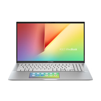 "ASUS VivoBook S15 S532FA-DB55 15.6"" Laptop Computer - Silver"