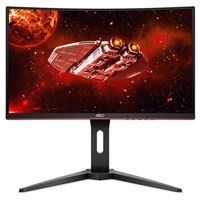 "AOC CQ27G1 27"" QHD 144Hz HDMI DP FreeSync Curved LED Gaming Monitor"