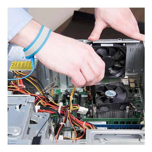 CPU Cooler and Fan Installation Service