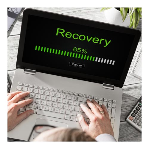 Recovery Drive Creation Service