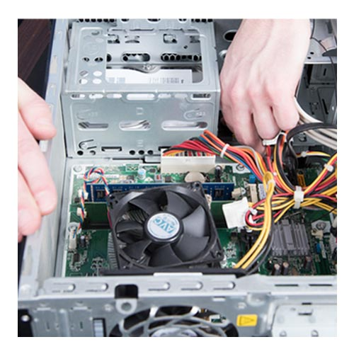 Motherboard Replacement Service