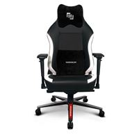 MAINGEAR FORMA R Gaming Chair - Black/White