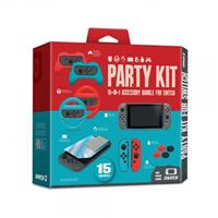 Hyperkin Armor3 Party Kit for Nintendo Switch