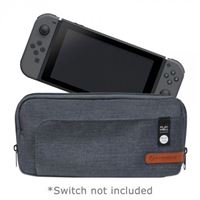 Hyperkin The Voyager Carry Case for Nintendo Switch and Joy-Con