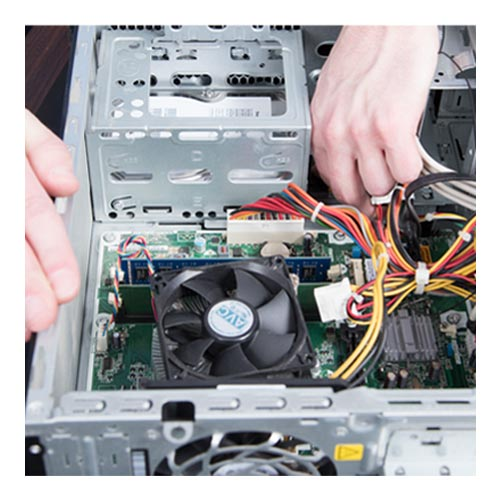 Motherboard Installation Service
