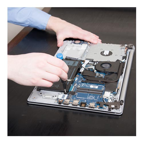 Laptop Battery Installation Service