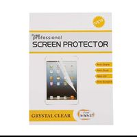 Inland High Definition Screen Protector for Apple iPad Pro 10.5