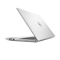 "Dell Inspiron 15 5570 15.6"" Laptop Computer - Silver"